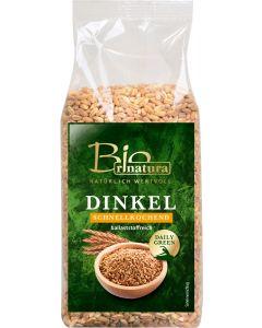 Rinatura Bio Dinkel schnellkochend, 500 g